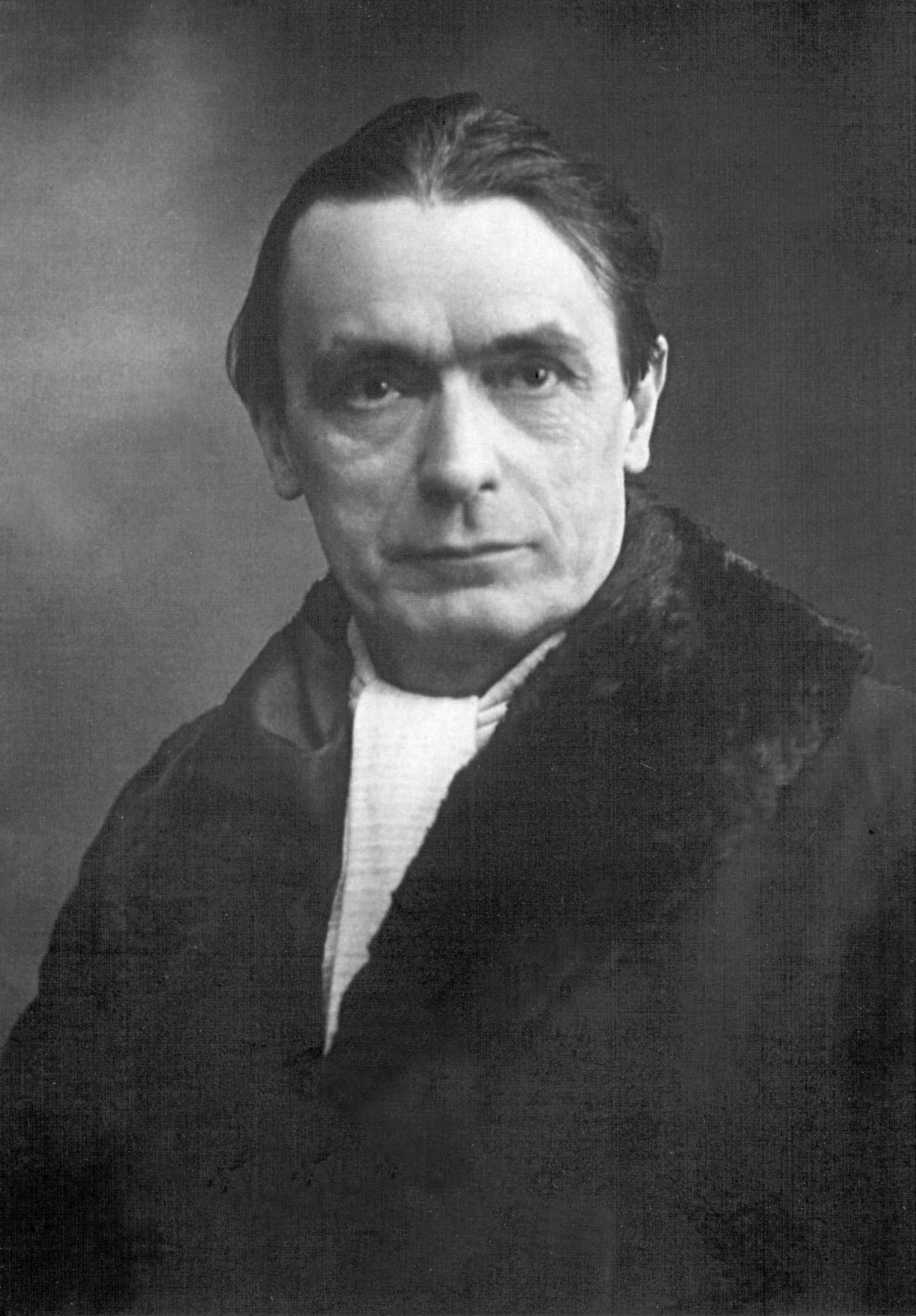 Rudolf Steiner 1915. - 2.-rudolf-steiner-1915